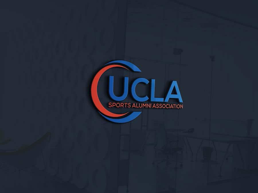 Konkurrenceindlæg #99 for UCLA Sports Assoctiation