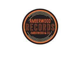 #28 untuk Record Label Logo oleh eling88