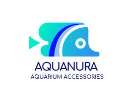 #49 cho DESIGN A LOGO FOR AQUARIUM AND AQUARIUM ACCESSORIES BRAND bởi ArdiZulFikri