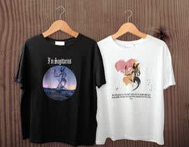 #6 cho Sagittarius Illustrated Graphic T-Shirt/Hoodie bởi dominicgomes24