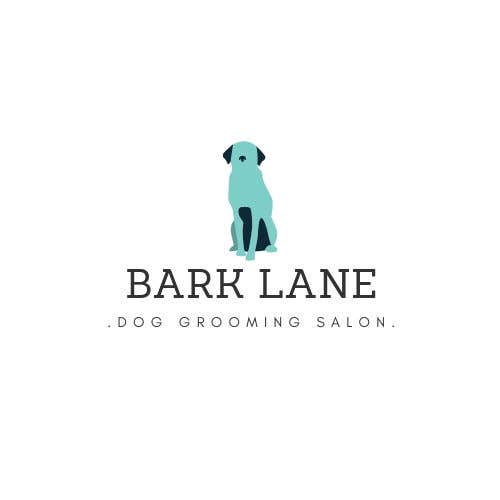 Penyertaan Peraduan #32 untuk I would like to hire a Logo Designer to re-brand my dog grooming business with me!