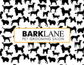 #40 untuk I would like to hire a Logo Designer to re-brand my dog grooming business with me! oleh bijoy360designer