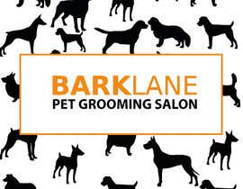 #38 untuk I would like to hire a Logo Designer to re-brand my dog grooming business with me! oleh saikatkhan1196