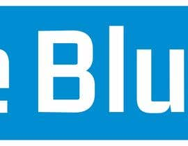 #39 for Logo/sticker for company event Code Blue by SaxenaKuldeep