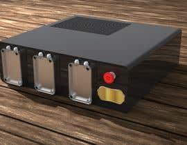 #13 for pump box rendering by c0d3rPK