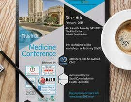 #54 for Emergency Medicine Conference af shakil1545