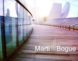 #78 untuk Marti Bogue Logo Design oleh shar1990