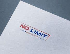 #13 for No Limit Logo Design - af rajibhridoy
