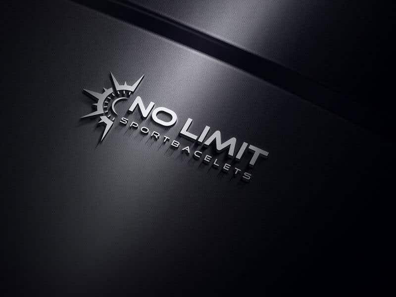 Konkurrenceindlæg #84 for No Limit Logo Design -