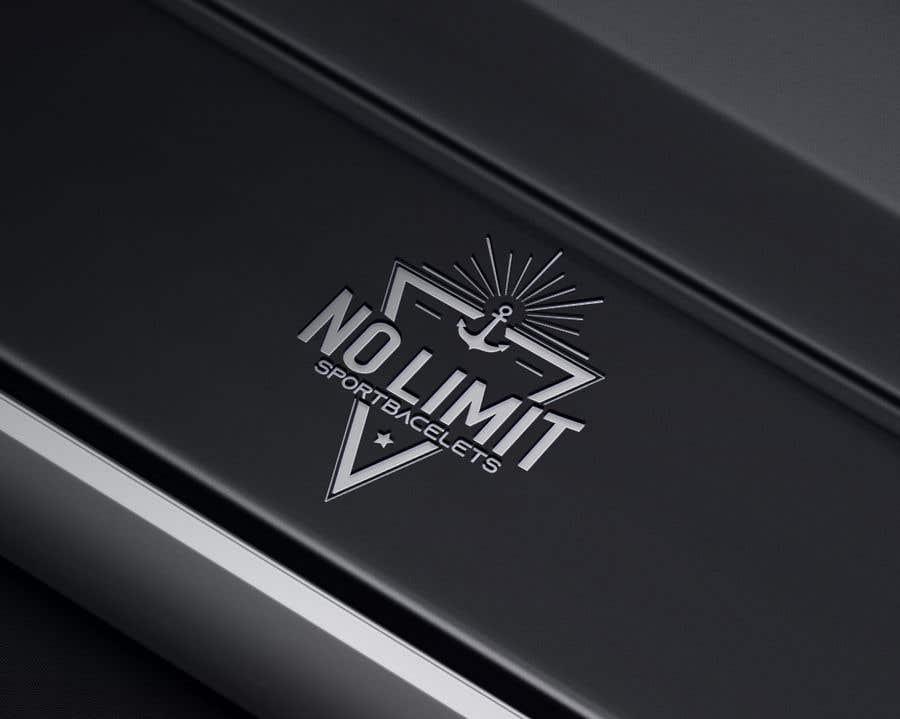 Konkurrenceindlæg #107 for No Limit Logo Design -