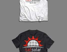 #55 untuk Create a shirt design for my company oleh Exer1976