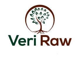 mustafizur062 tarafından I need a logo design for my start up health nutrition brand Veri Raw için no 51