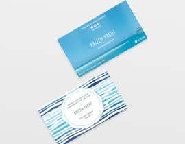nº 13 pour Diseñar tarjeta de presentación con logotipo o identidad de marca par antonioreimundez