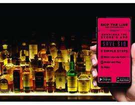 #52 for Liquor Promo Flyer Design by Mahafuz400