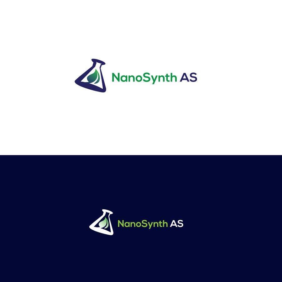 Penyertaan Peraduan #77 untuk We need a new logo for a biotech company