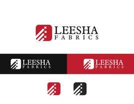 Nro 116 kilpailuun Fabrics Company Logo käyttäjältä almamuncool