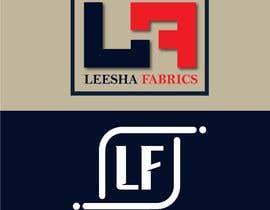 Nro 103 kilpailuun Fabrics Company Logo käyttäjältä asifabc