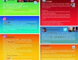#2 para Create a testimonial page de EfraimVF