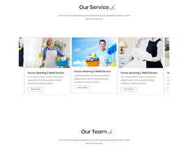 #9 for Single page website by ksumon4711