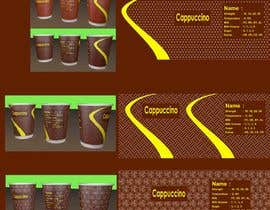 #32 for Design a Coffee Cup by kresentia42