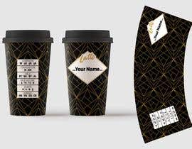 #16 for Design a Coffee Cup by Ghidafian
