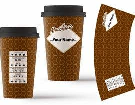 #17 for Design a Coffee Cup by Ghidafian