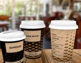 #12 for Design a Coffee Cup by CGomes92