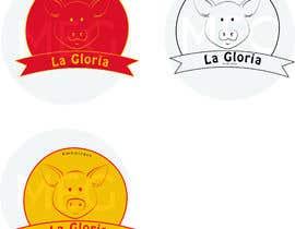 #14 para Logo para marca de embutidos de manuela8020