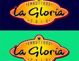 #8 para Logo para marca de embutidos de LorenzoJCL
