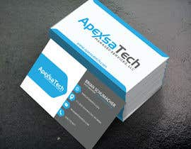 Nro 7 kilpailuun Modify Business Card/Logo - QUICK MOD käyttäjältä omarfaruqe52