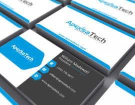 Nro 11 kilpailuun Modify Business Card/Logo - QUICK MOD käyttäjältä mdomarfaruque94