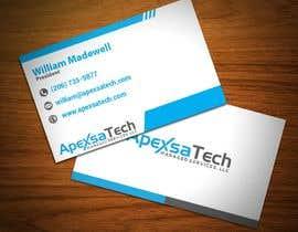 Nro 1 kilpailuun Modify Business Card/Logo - QUICK MOD käyttäjältä A1nexa
