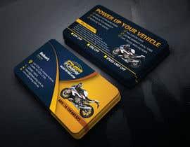 Nro 215 kilpailuun REDESIGN BUSINESS CARDS käyttäjältä mokterctg10