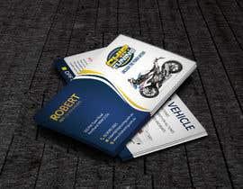 Nro 122 kilpailuun REDESIGN BUSINESS CARDS käyttäjältä Srabon55014
