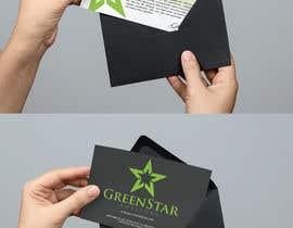 #129 untuk Design a two-sided greeting card oleh abuhanifaeu