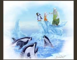 nº 16 pour Need an artist / illustrator for a Children's Book par HUOO0