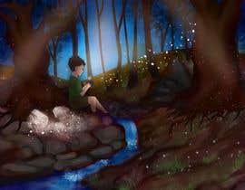 nº 6 pour Need an artist / illustrator for a Children's Book par KhoSB