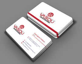 #403 , Design some Business Cards 来自 rssumon1648