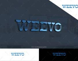 #389 for New logo for Weevo af kimuchan