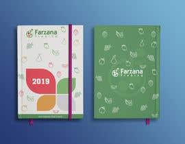 Nro 22 kilpailuun Corporate Diary Design käyttäjältä jamiu4luv