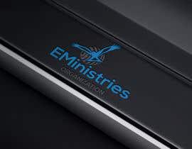 #59 para EMinistries Logo de Anisa2018