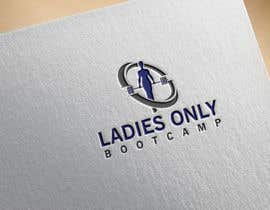 """nº 61 pour I need a logo designed for a all ladies fitness BootCamp class that we offer at our training facility """" Ladies Only BootCamp """" par RunaSk"""