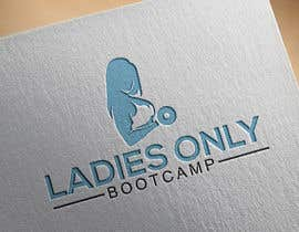 """nº 57 pour I need a logo designed for a all ladies fitness BootCamp class that we offer at our training facility """" Ladies Only BootCamp """" par sumon7it"""