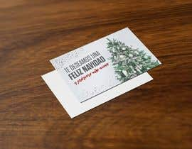 #7 para Postales navideñas editables para fotos de audiovisual99921
