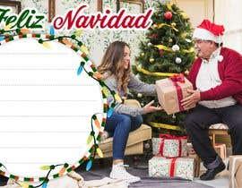 #6 para Postales navideñas editables para fotos de Freedomaniaco