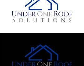 "#9 para New Company Logo Design for ""UNDER ONE ROOF SOLUTIONS"" por acucalin"
