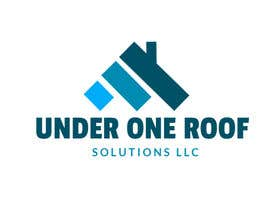 "#21 para New Company Logo Design for ""UNDER ONE ROOF SOLUTIONS"" por ArdiZulFikri"