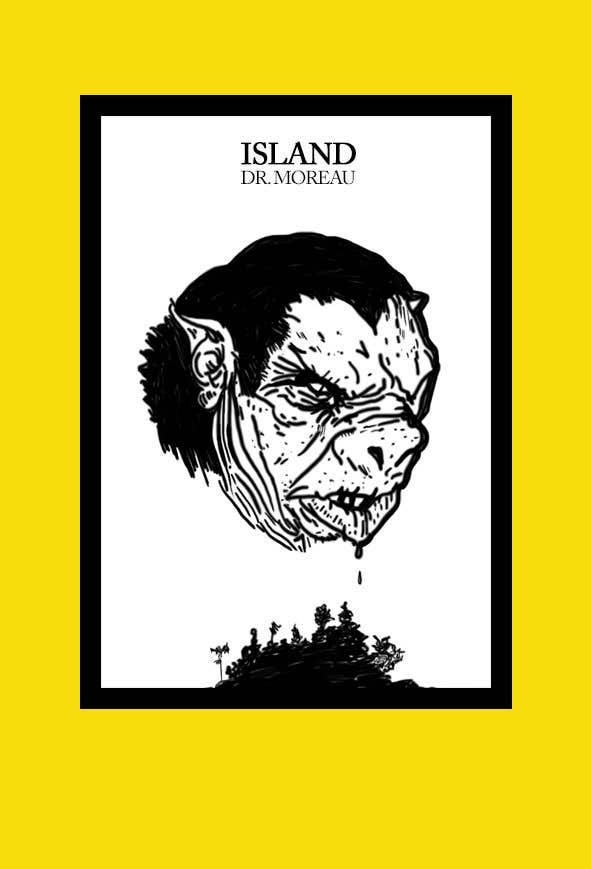 Penyertaan Peraduan #15 untuk Design a poster