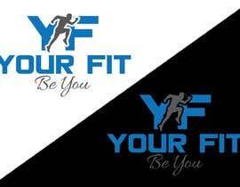 #81 untuk Logo Design for a sports company. Gym Clothes/activewear oleh mindreader656871