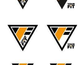 #90 untuk Logo Design for a sports company. Gym Clothes/activewear oleh EdgarxTrejo